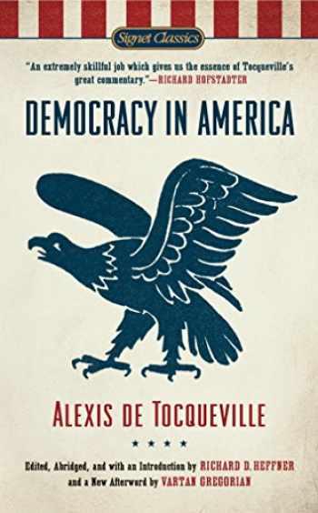 9780451531605-0451531604-Democracy in America (Signet Classics)