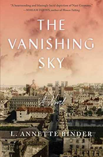 9781635574678-1635574676-The Vanishing Sky