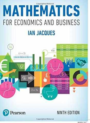 9781292191669-129219166X-Mathematics for Economics and Business
