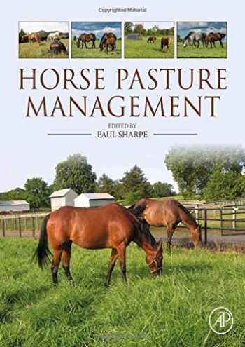 9780128129197-0128129190-Horse Pasture Management