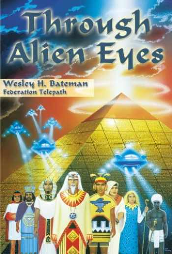 9781891824272-1891824279-Through Alien Eyes