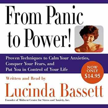 9780061441851-0061441856-From Panic to Power