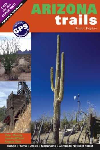 9781930193031-1930193033-Arizona Trails South Region