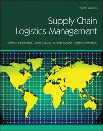 9780078024054-0078024056-Supply Chain Logistics Management