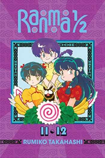 9781421566191-1421566192-Ranma 1/2 (2-in-1 Edition), Vol. 6 (6)