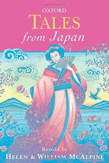 9780192751751-0192751751-Tales from Japan (Oxford Myths and Legends)