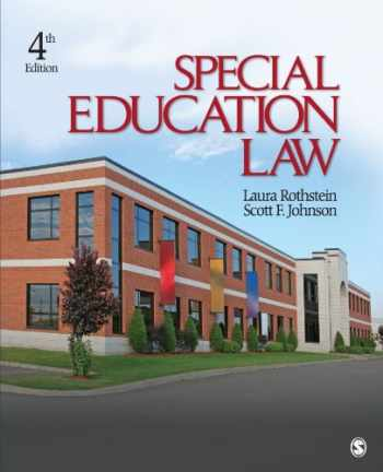 9781412967716-1412967716-Special Education Law