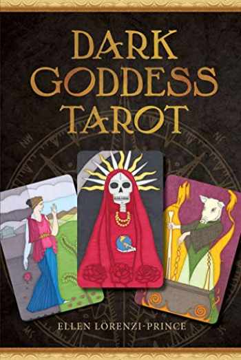 9780764360220-0764360221-Dark Goddess Tarot