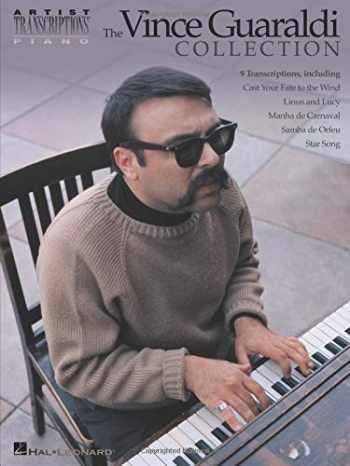 9780634030994-063403099X-The Vince Guaraldi Collection: Piano (Artist Transcriptions)