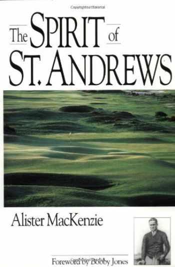 9781886947009-1886947007-The Spirit of St. Andrews