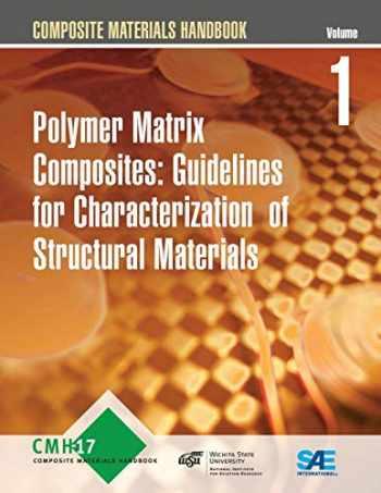 9780768078114-0768078113-Composite Materials Handbook Volume 1 - Revision G