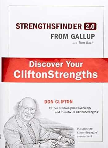 9781595620156-159562015X-StrengthsFinder 2.0