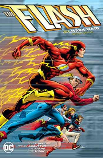9781779500199-177950019X-The Flash by Mark Waid Book Seven