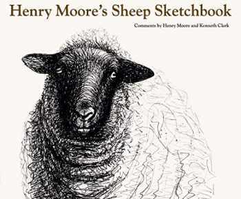 9780500280720-050028072X-Henry Moore's Sheep Sketchbook