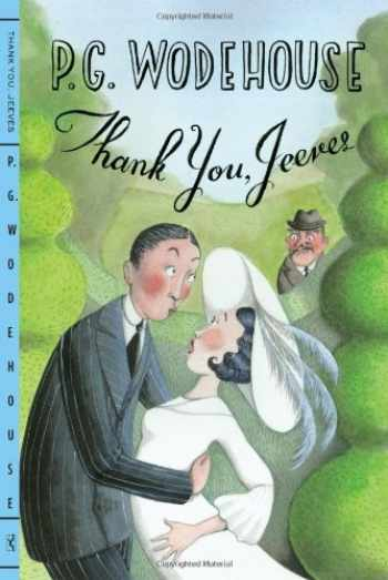9780393345995-0393345998-Thank You, Jeeves (Bertie Wooster & Jeeves)