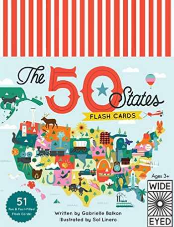 9781631064968-1631064967-The 50 States - Flashcards