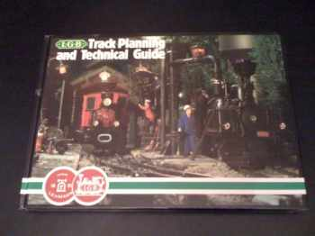 9783980032537-3980032531-LGB Track Planning and Technical Guide