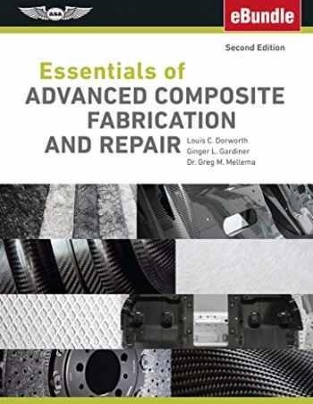 9781619547667-161954766X-Essentials of Advanced Composite Fabrication & Repair: eBundle