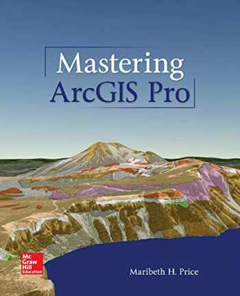 9781260587333-1260587339-Mastering ArcGIS Pro