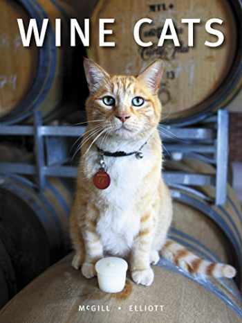 9781921336386-1921336382-Wine Cats