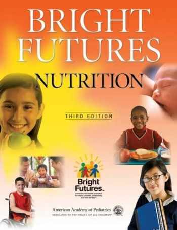 9781581105544-1581105541-Bright Futures Nutrition