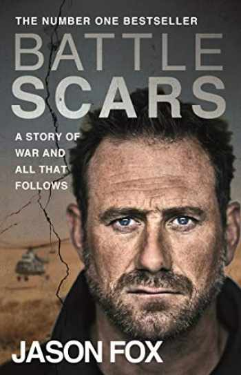 9780552176019-055217601X-Battle Scars: A Story of War and All That Follows