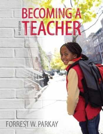 9780132626149-0132626144-Becoming a Teacher (9th Edition)
