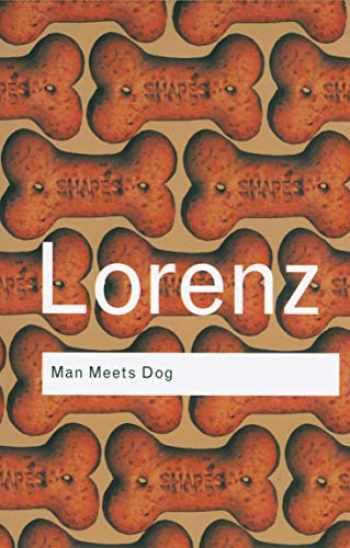 9780415267458-0415267455-Man Meets Dog (Routledge Classics)