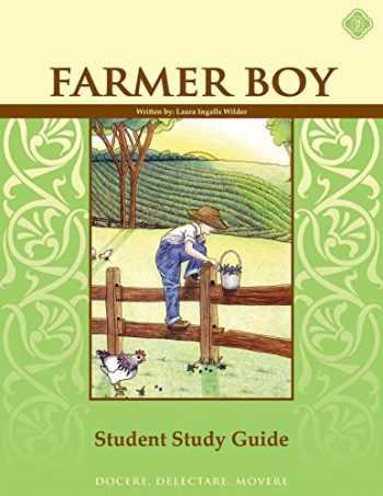 9781615380459-1615380450-Farmer Boy Student Guide