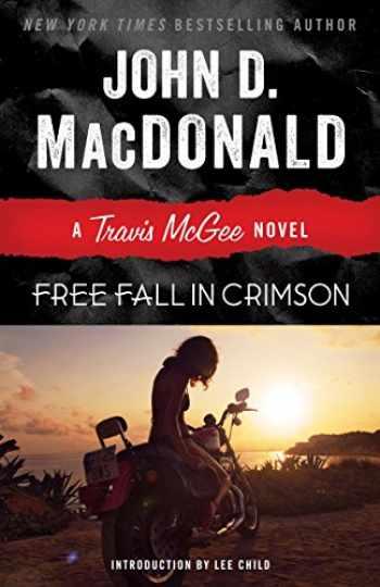 9780812984101-0812984102-Free Fall in Crimson: A Travis McGee Novel