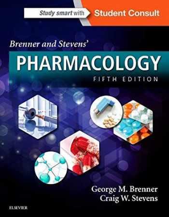 9780323391665-0323391664-Brenner and Stevens' Pharmacology