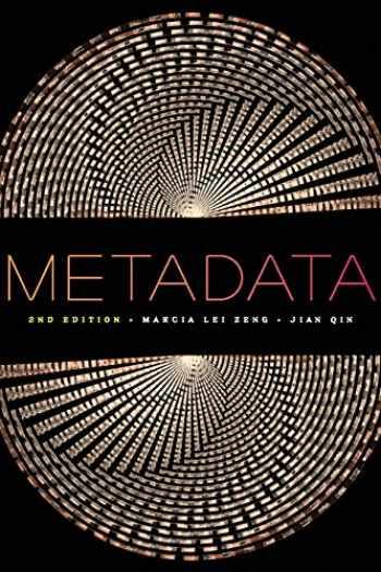 9781555709655-1555709656-Metadata