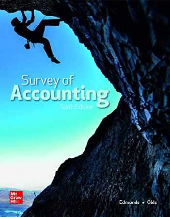 9781260704433-1260704432-Loose Leaf for Survey of Accounting