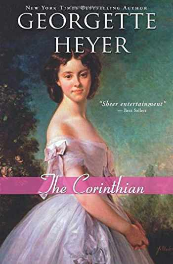9781402217692-1402217692-The Corinthian (Regency Romances)