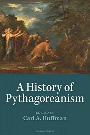 9781316648476-1316648478-A History of Pythagoreanism