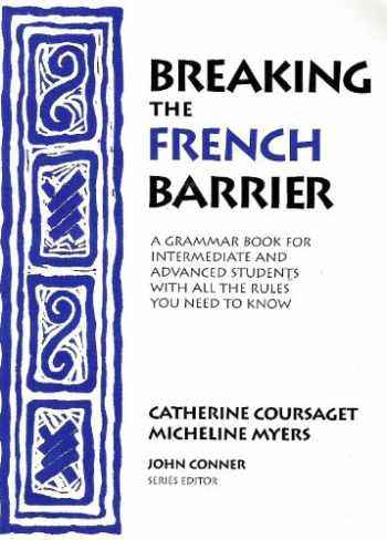 9780971281745-0971281742-Breaking the French Barrier: Level III (Advanced)