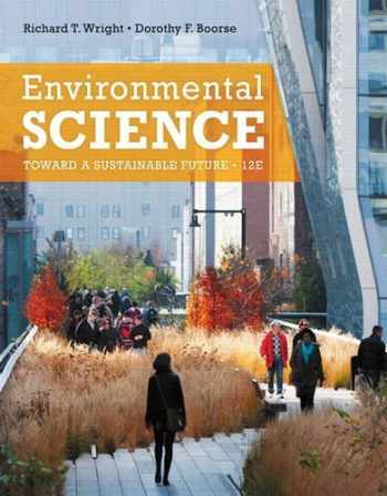 9780321811530-0321811534-Environmental Science: Toward a Sustainable Future (12th Edition)