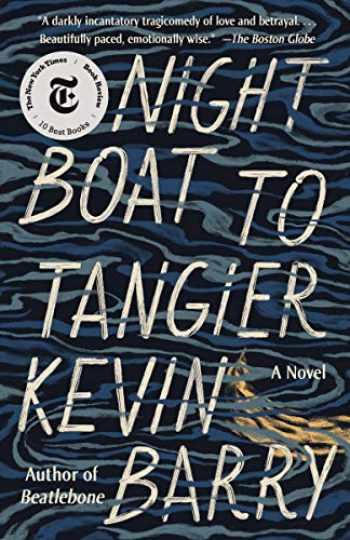 9781101911341-1101911344-Night Boat to Tangier