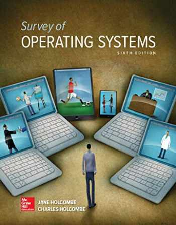 9781260096002-1260096009-Survey of Operating Systems
