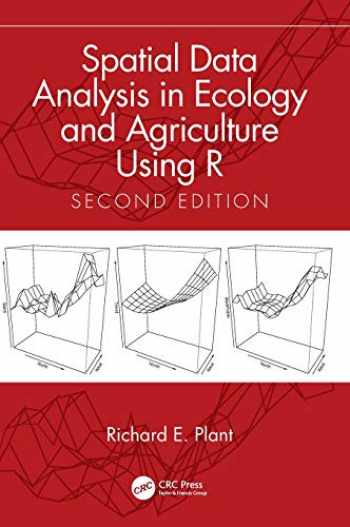 9780815392750-0815392753-Spatial Data Analysis in Ecology and Agriculture Using R