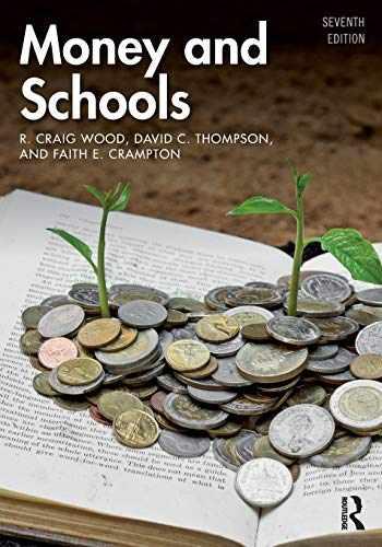 9781138327665-1138327662-Money and Schools