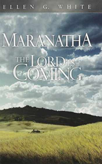 9780828028011-082802801X-Maranatha: The Lord Is Coming