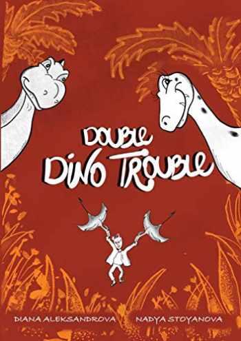 9781953118042-1953118046-Double Dino Trouble