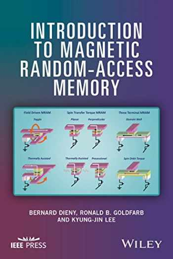 9781119009740-111900974X-Introduction to Magnetic Random-Access Memory