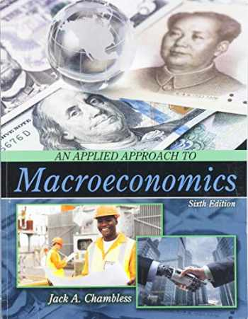 9781792409264-1792409265-An Applied Approach to Macroeconomics
