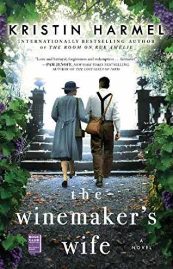 9781982112301-1982112301-The Winemaker's Wife