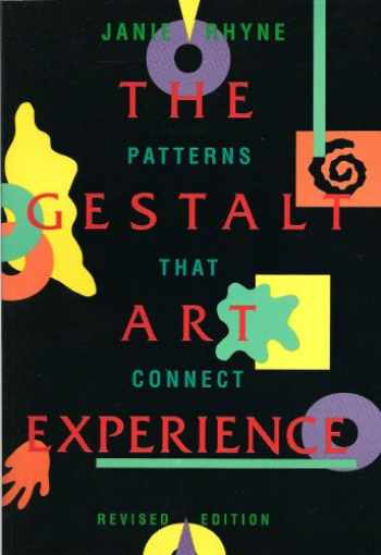 9780961330965-0961330961-The Gestalt Art Experience: Patterns That Connect (Revised Edition)