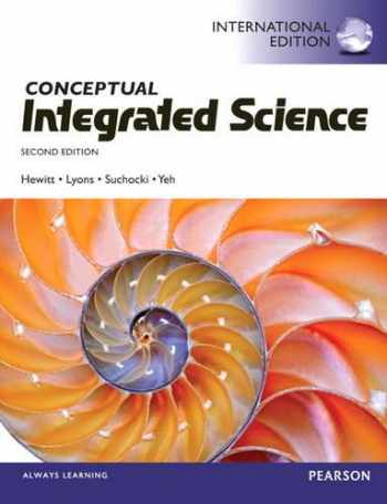 9780321873989-032187398X-Conceptual Integrated Science: International Edition