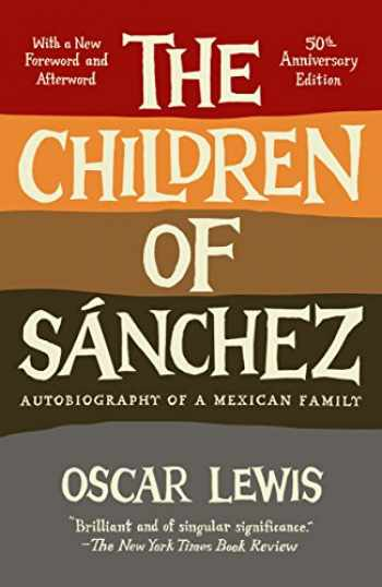 9780307744531-0307744531-The Children of Sanchez: Autobiography of a Mexican Family