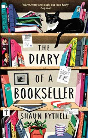 9781781258637-1781258635-Diary Of A Bookseller